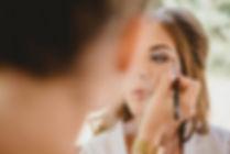 Cambridge Wedding Makeup