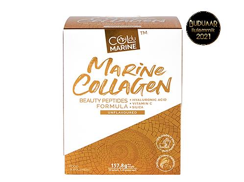Col Du Marine™ Beauty Peptides Formula 157,8 g (30 x 5,26 g kotikest)