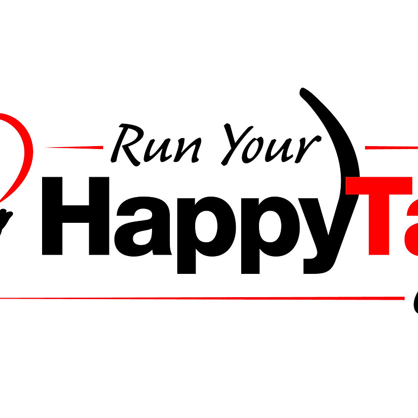 Run Your Happy Tails Off! 5k and 1-Mile Race