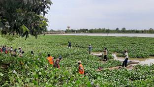 Burkina Faso. Project als vehikel voor verbetering en investering.