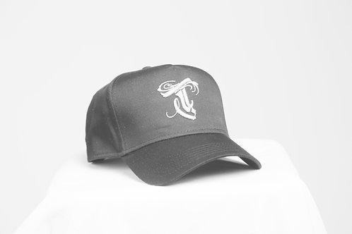 """Tiller """"Life's a Beach"""" K Frame Hat"""