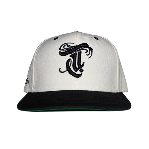 Righteous Snapback Natural
