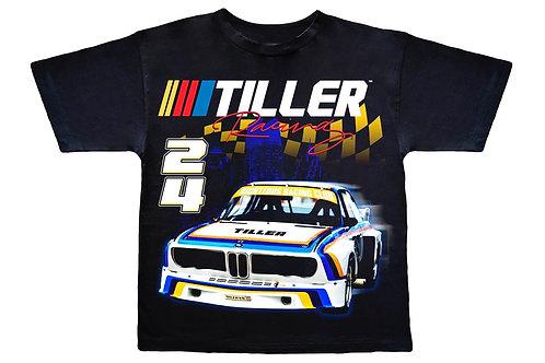 Tiller Racing Tee