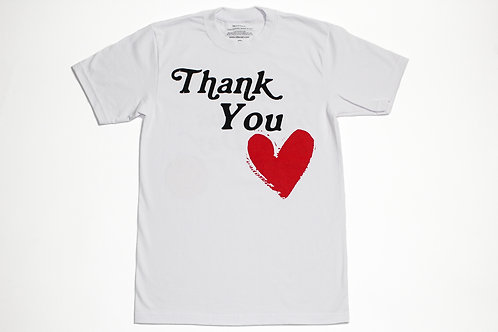 Thank You Have A Righteous Day Oversized Tee
