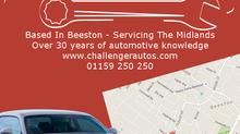 Beeston Mechanics