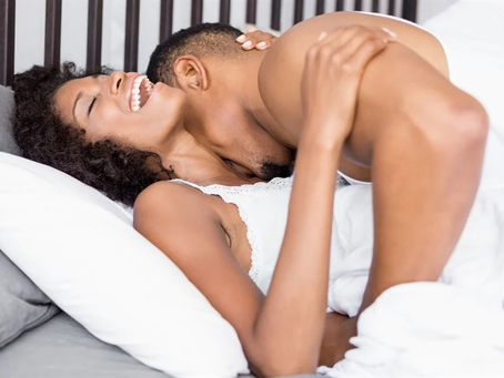 8 reasons why you should have an orgasm a day