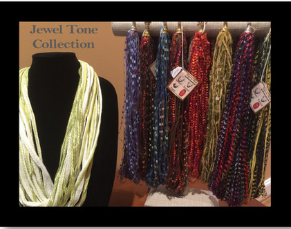Jewel Tone Fiber Necklace Collection.jpg