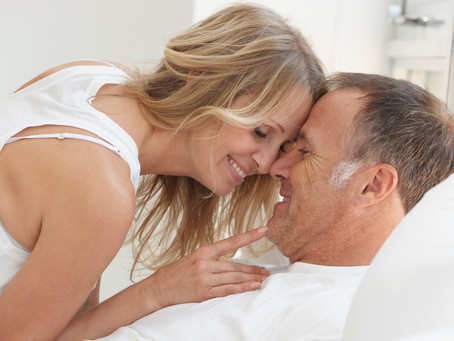 6 Ways to Have Amazing Orgasms at 40-Plus