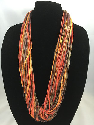 Sunrise Hipster Bamboo by Artisan Jane Arey