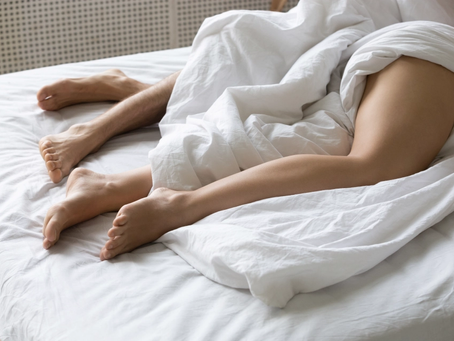 The 9 reasons having an orgasm is good for your health