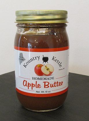 Apple Butter Preserves by Artisan Kountry Kettle