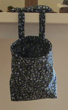 BlueberryWaste Bag