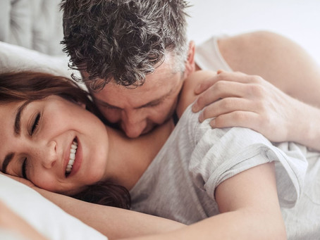 The Best Sex Positions for a Small Penis