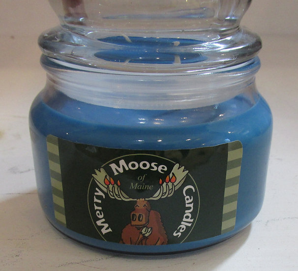 Wild Maine Blueberry Soy Candle