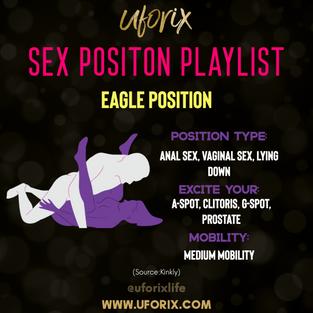 Eagle Position