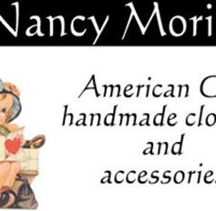 Nancy Morin | Doll Clothes