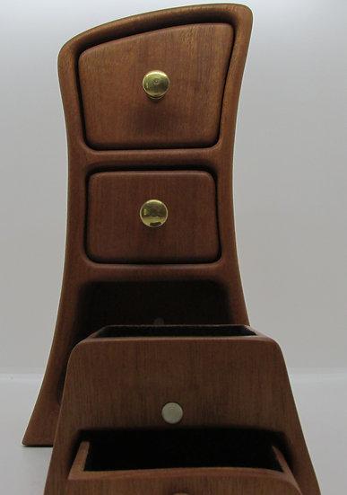 """Gumby"" Bandsaw  Box"