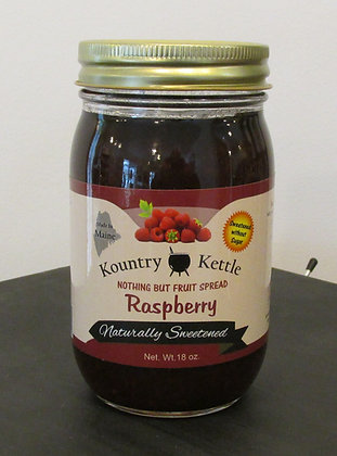 Red Raspberry, Nothing but fruit by Artisan Kountry Kettle