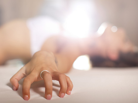 Woman hospitalized as quickie sex leads to 'never-ending' orgasm