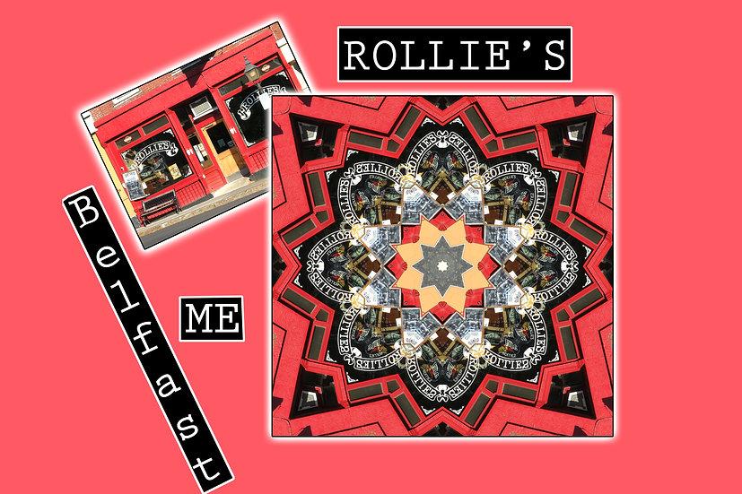 Rollies Belfast Maine