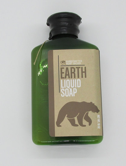 Liquid Soap - Earth