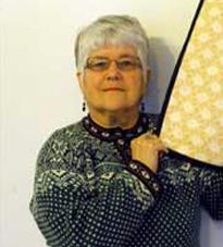 May Bouchard | Sunrise Quilts & Gems