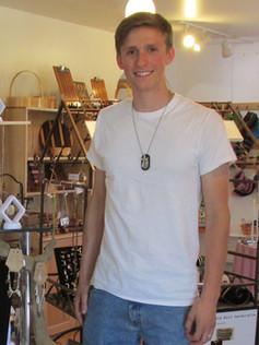 Matthew Edgerly | M. Alden Jewelry Designs