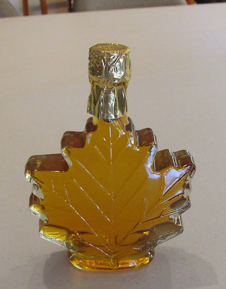 Maple Leaf Maple Syrup by Artisan The Sugar Shack