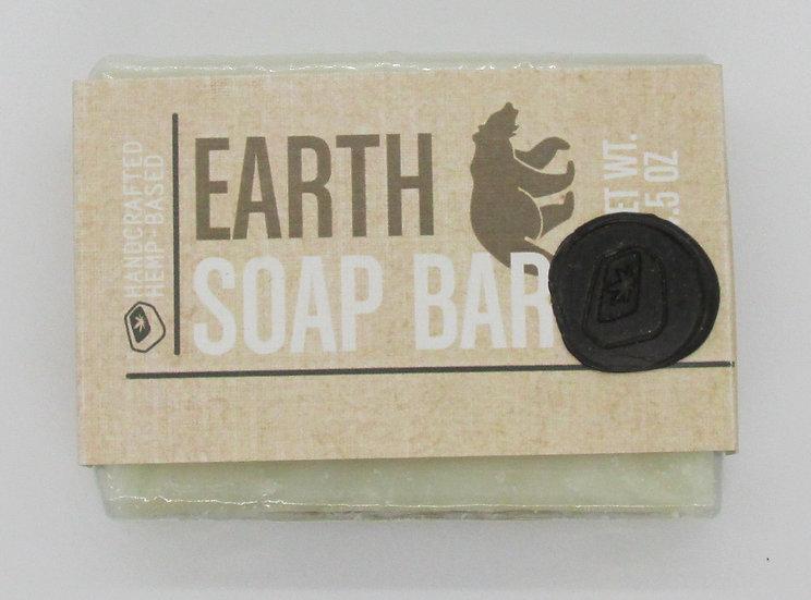 Bar Soap - Earth
