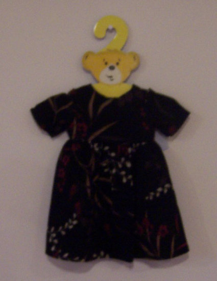 Handmade Doll Outfit