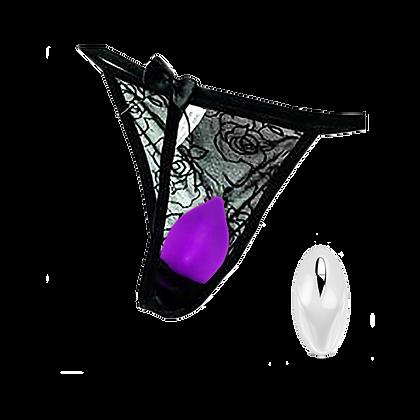 Wearable Panty Egg