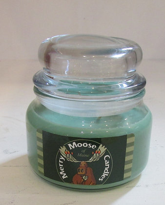 Maine Balsam Soy Candle by Artisan Merry Moose Candles