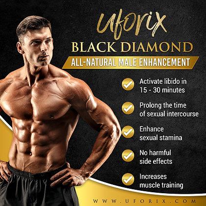 The Black Diamond (Male)