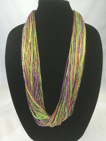 Rio Shimmer Necklace