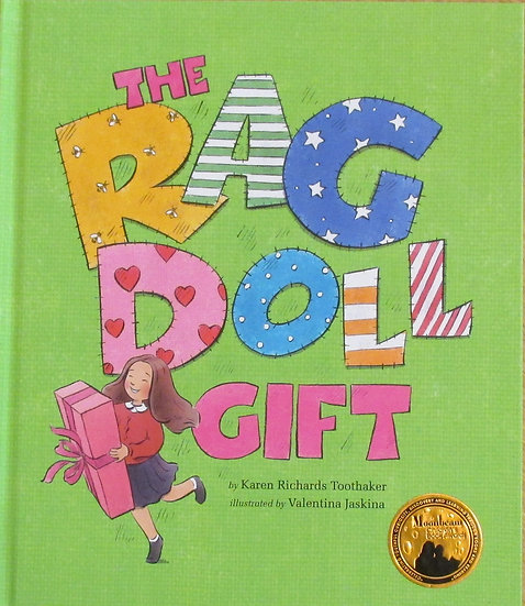 The Rag Doll Gift