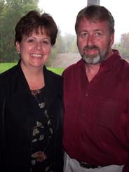 Steve & Lorraine Guiggey