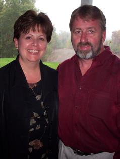 Steve & Lorraine Guiggey | Merry Moose