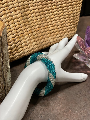 Water Collection - Aqua Twist by JADesigner Collections