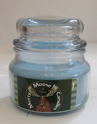 Belfast Bay Breeze Soy Candle by Artisan Merry Moose Candles