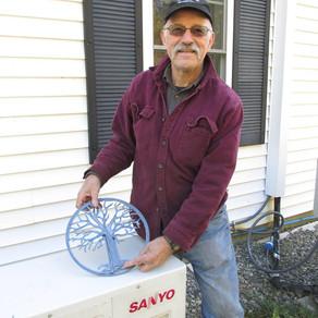 Blacksmith Artisan Patrick Roy Blow Out Sale