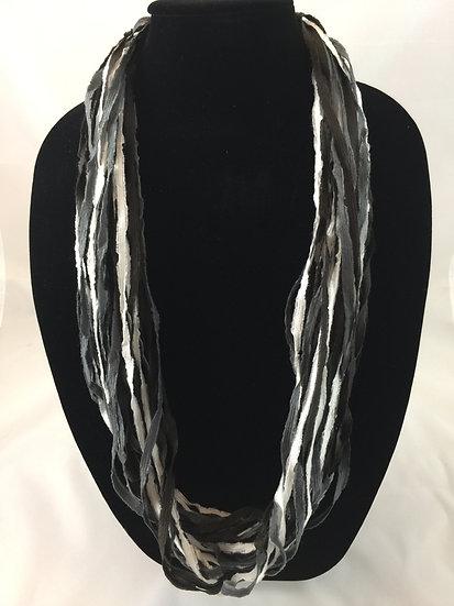 Summer Slate Necklace
