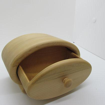 """ Hobbit"" Bandsaw  Box"