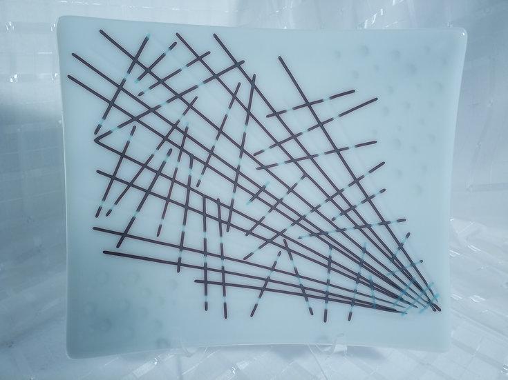 Invisibility Platter