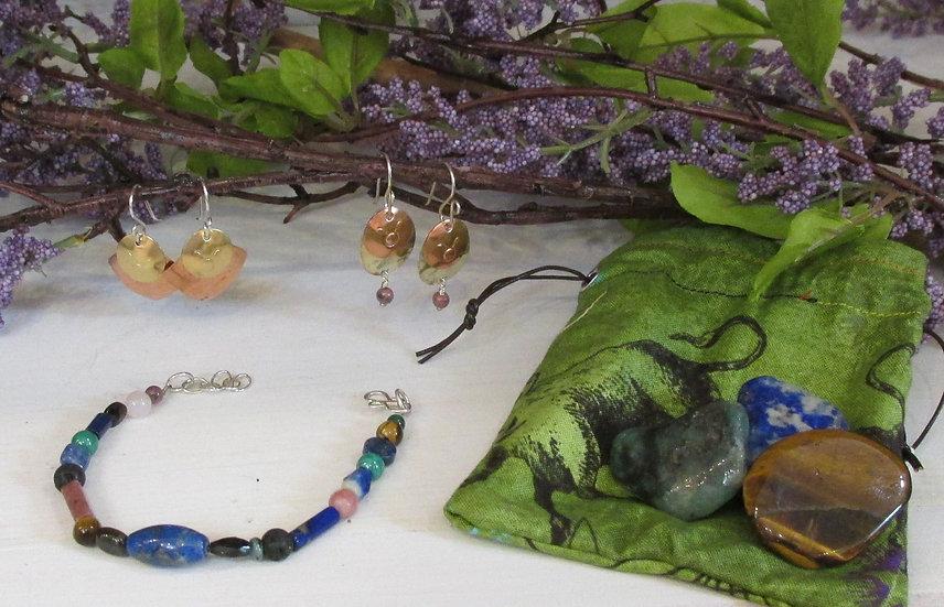 TAURUS, Zodiac Custom Jewelry