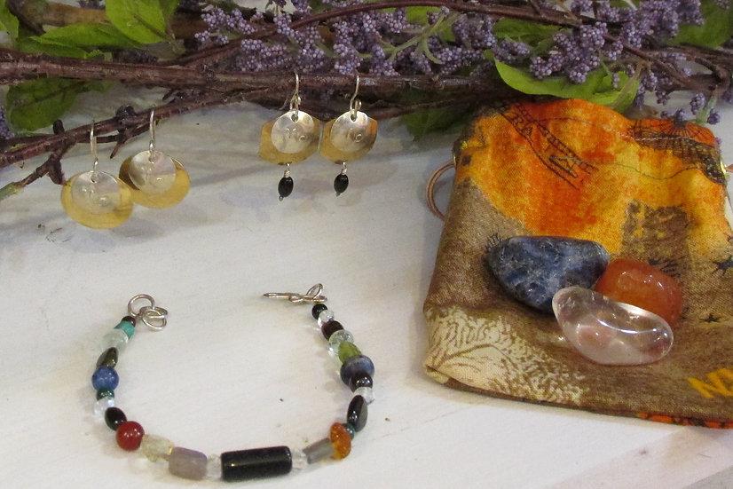 CAPRICORN, Zodiac Custom Jewelry