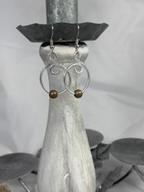 JELW-A301 Gentle Air Earrings -Brass.JPG