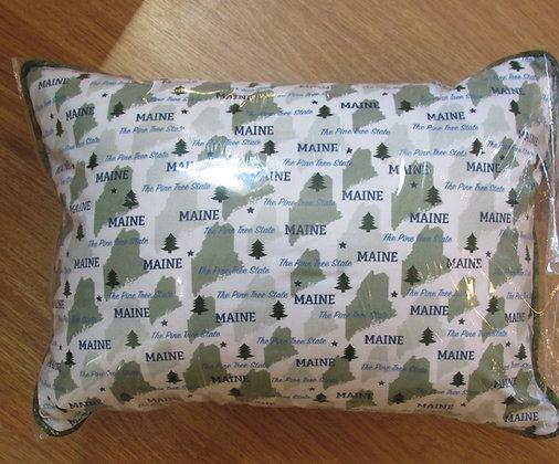 Maine  Pillow by Artisan Pillow World