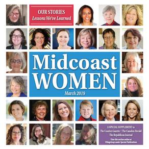 The Republican Journal: Mar 28, 2019: Midcoast Women