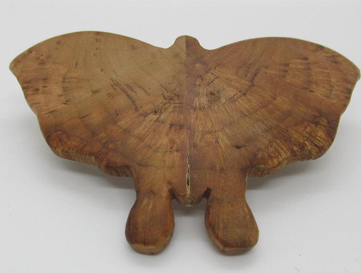 Burl Moth Barrette