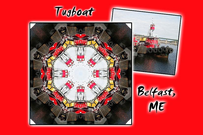 Belfast Tug